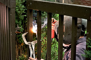 Gate Maintenance 24/7 Services